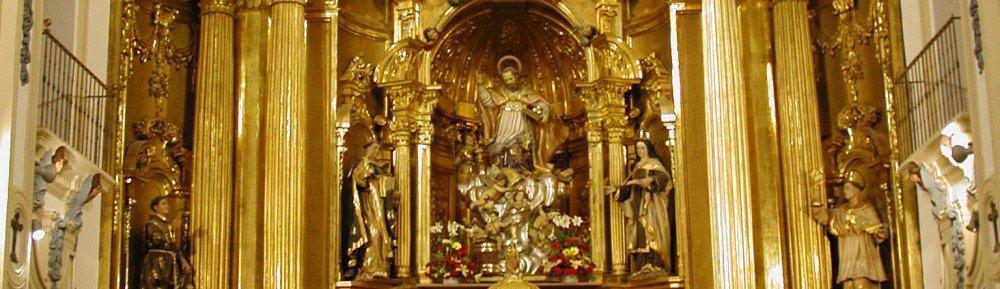 Parroquia de San Nicolás de Bari y Santa Catalina de Murcia
